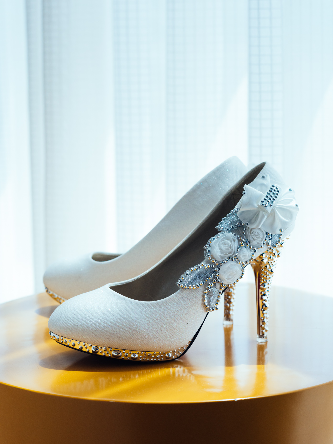 Bridal Shoes 01